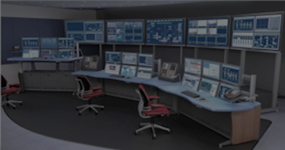 Real-time operations center
